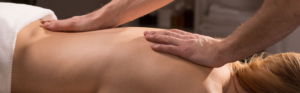 Massage Therapy Scarborough Medical Center